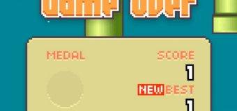 Wah, Ada Joki Flappy Bird!