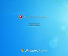 Bobol Password Login di Windows