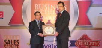 Layanan Purna Jual Printer dan Kamera Digital Datascrip Dapat Penghargaan