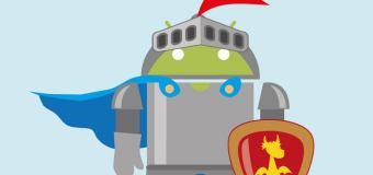 Maksimalkan Keamanan Data di Android