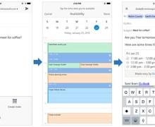 Eh, Ada Outlook untuk Android dan iOS