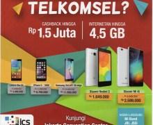Harga Khusus Smartphone dari Telkomsel