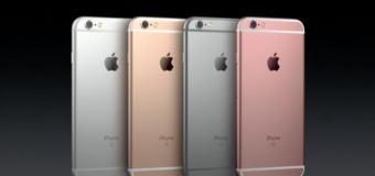 Ini Dia Fitur-fitur Andalan iPhone 6s dan iPhone 6S Plus