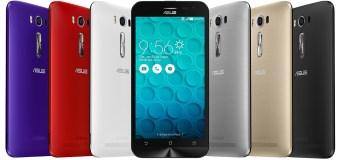 Review ASUS Zenfone 2 Laser 5.0 ZE500KG