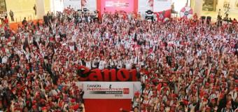 Ini Jawara Canon PhotoMarathon Indonesia 2015