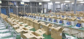 Antisipasi Permintaan Pasar, Panasonic Buka Pusat Konfigurasi
