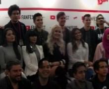 YouTube Fanfest Hadirkan 13 Kreator Terbaik Indonesia