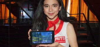 MITO Umumkan Kehadiran T35 Fantasy Tablet