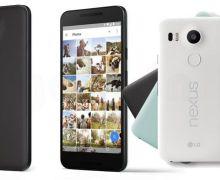 LG Belum Berminat Membuat Smartphone Nexus Tahun Ini