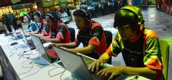Gaming League Berakhir, 'Wong' Semarang jadi Jawara
