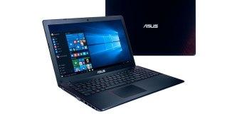 ASUS X550J: Notebook Gaming, Gak Bikin Kantong Kering