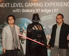 Samsung Tegaskan Keunggulan S7 dan S7 edge untuk Bermain Game