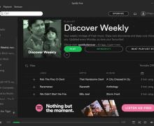 Spotify Hadirkan Fitur Discover Weekly