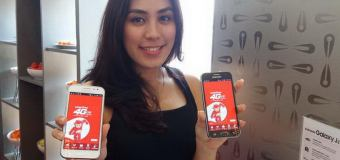 Smartfren Ajak Pelanggan Lama Beralih ke Jaringan 4G LTE