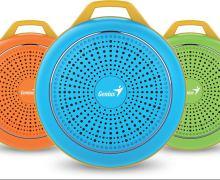 Genius Luncurkan Dua Perangkat Audio Bluetooth Terbaru