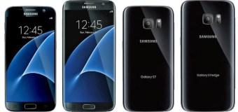 Meluncur Tahun Depan, Ini Spesifikasi Galaxy S8