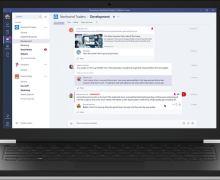 Microsoft Luncurkan Fitur Microsoft Teams untuk Office 365