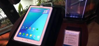 Resmi Hadir di Indonesia, Samsung Galaxy Tab A 2016 with S-Pen Dibanderol Rp 4,8 Juta