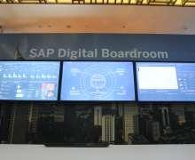 Bantu Perusahaan Bergerak Lincah, SAP Luncurkan SAP Digital Boardroom