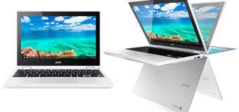 Acer Luncurkan 3 Chromebook bagi Kebutuhan Edukasi dan Komunitas