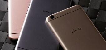 Dijual Rp3,5 Juta, Vivo V5 dengan Warna Baru Ekspresikan PerfectSelfie