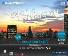 Awal Tahun 2017, Blaupunkt Bakal Merilis 3 Smartphone Baru