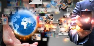 Enam Negara ASEAN dengan Populasi Digital Terbesar