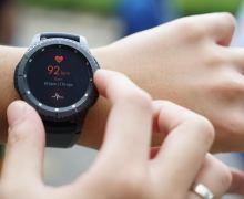 Samsung Gear S3, Jam Tangan Pintar dan Tangguh untuk Segala Aktivitas
