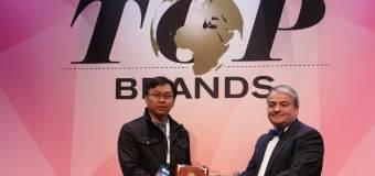 Vivo Smartphone Raih Penghargaan di acara Consumer Electronic Show 2017