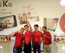 LG Luncurkan K10 Versi Baru