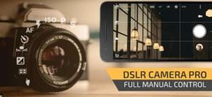 Aplikasi DSLR HD Camera