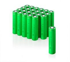 Sony baterije