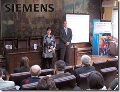 Siemens dan Pancevo