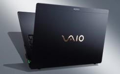 VAIO X