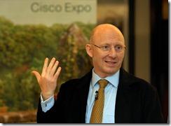 Cisco Expo 2009 Jozek Gruskovnjak net
