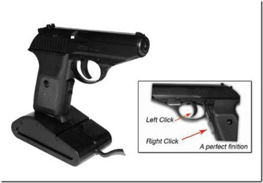 pištolj