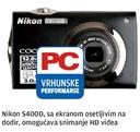 Nikon-S4000