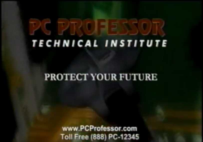 Protect Your Future With Career Classes at PC Professor