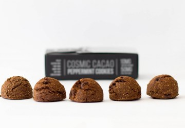Cosmic Cacao Peppermint Cookie