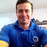 Picture of Javier Bucio