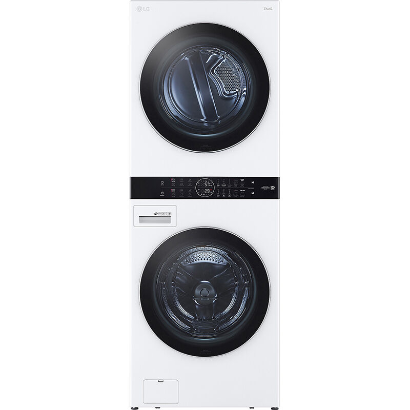Stackable Washer Dryer Washer Dryer Combo P C Richard Son