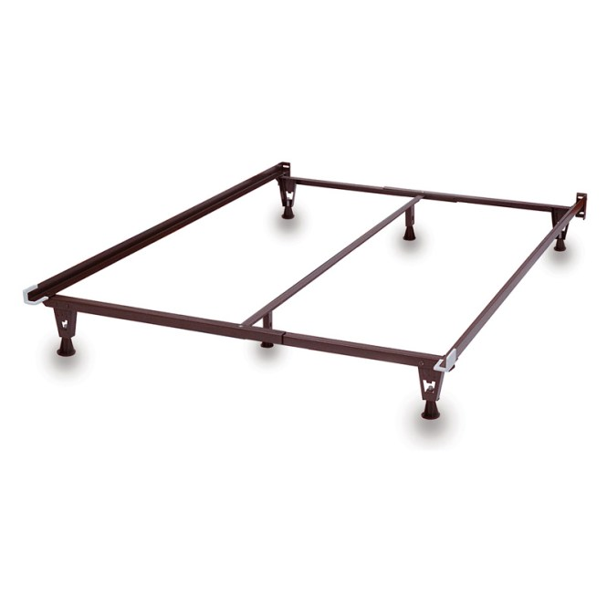 The Rock Twin Full Queen Bed Frame