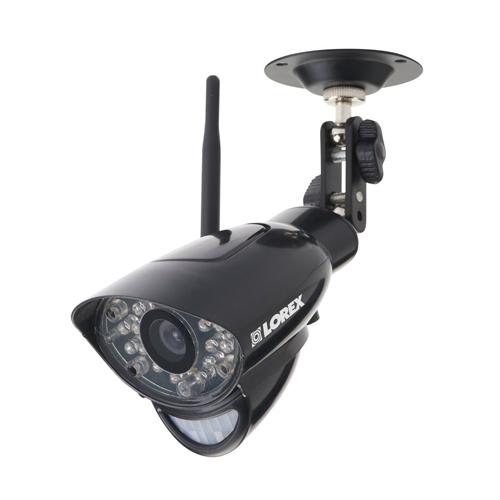 Lorex Wireless Security System 4 Camera