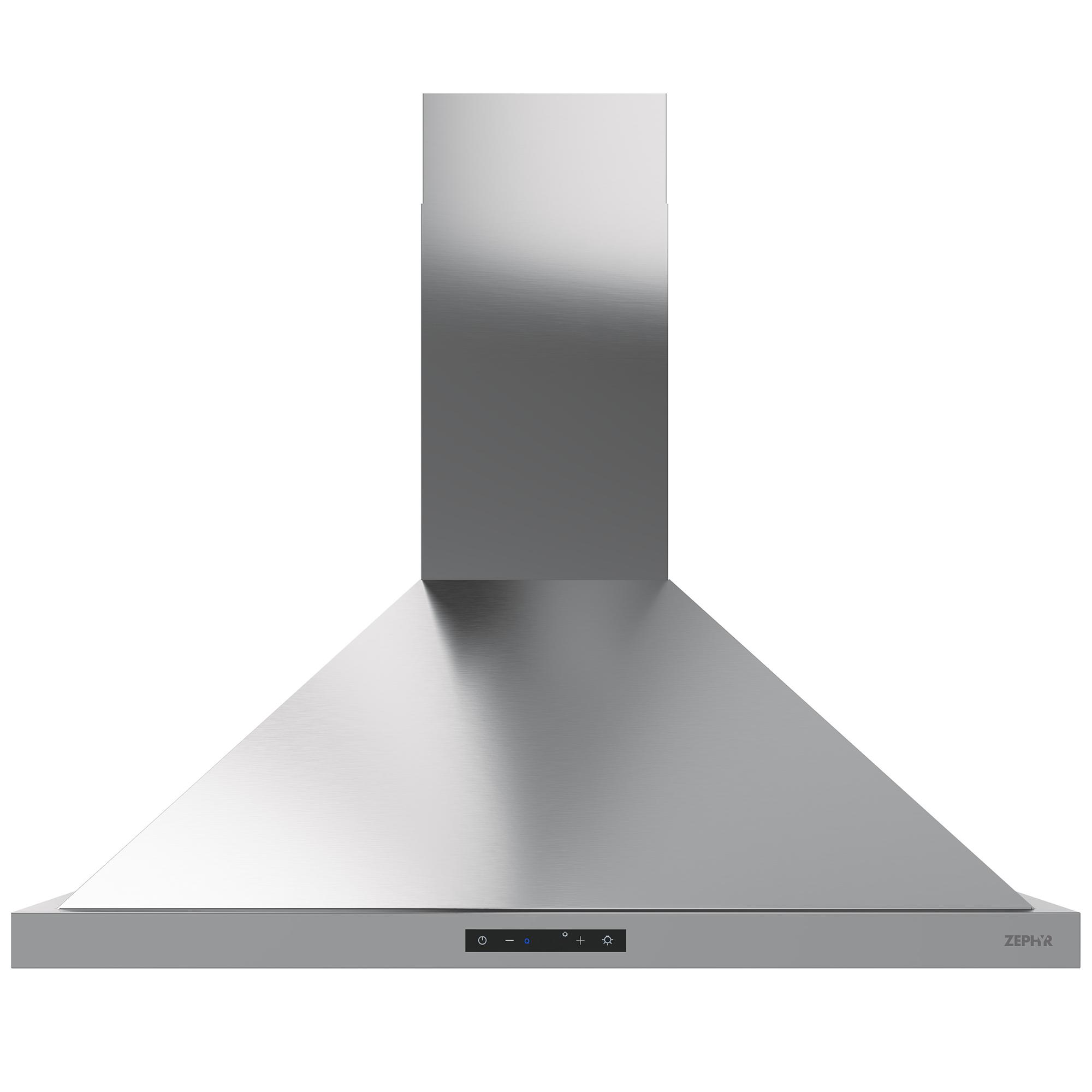 zephyr 30 range hood stainless steel