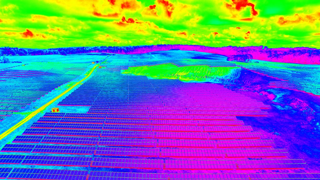 Infrared Training Center At University Of Delaware