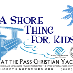 A Shore Thing For Kids Gala, Pass Christian Sailing