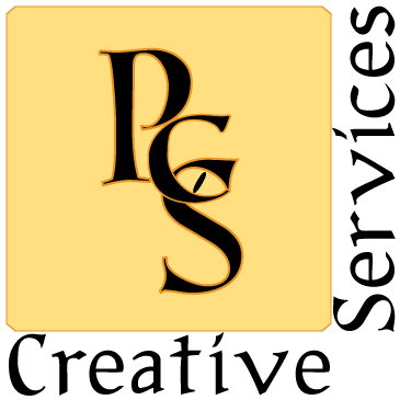 PCS Creative Services company logo