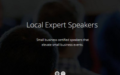 Press Release – Local Expert Speakers Association