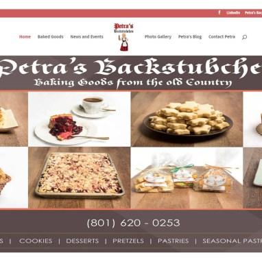Petras Backstubchen