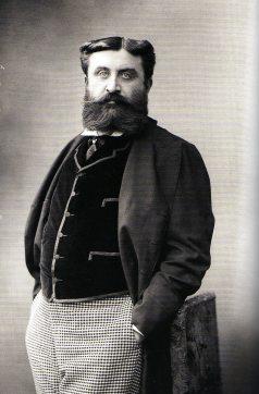 35 - Paul-Nadar - Comte_Henry_Greffulhe